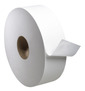 A Picture of product 887-632 Tork Universal Jumbo 1-Ply Bath Tissue. 3.6 in X 4000 ft.