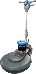 Picture of item ICE-IB1500 a iB1500 1500 RPM, 1.5 HP Floor Burnisher. 20 in.