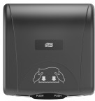 Picture of item 967-052 a Tork Mini Mechanical Hand Towel Roll Dispenser