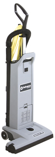 Picture of item 963-556 a Advance Spectrum 18D Upright Vacuum.