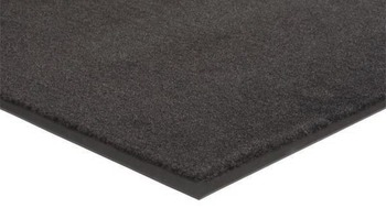 Picture of item 963-576 a Standard Tuff™ Olefin Mat. 6 X 13 ft. Smoke Color.