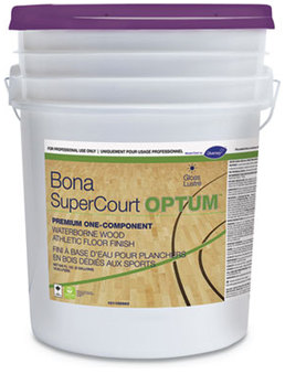 Picture of item DVS-101100563 a Bona Supercourt Optum. 5 gal. Sweet scent.