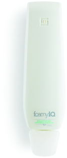 Picture of item 603-228 a Foamy iQ™ Alcohol Free Anti-Bacterial Foam Handwash. 1250 ml. Eucalyptus Mint. 4 count.