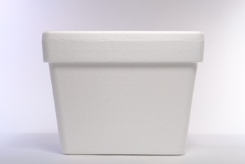 Picture of item 160-209 a FOAM COOLER 24 QUART
