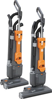 Picture of item DVO-7516264 a TASKI® jet 50 Dual Motor Vacuum Cleaner. 20 in.