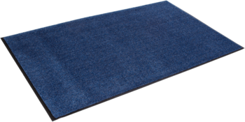 Picture of item 963-736 a Grounds-Keeper Wiper Mat. 4 X 10 ft. Navy Blue.