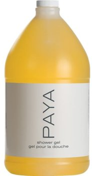 Picture of item 670-510 a Paya Shower Gel. 1 gal. 4/case.