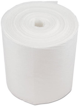 "Picture of item NPS-9201DW a NPS® All-Purpose Dry Airlaid Wipes Refill.  8"" x 7"" Wipe, 450 Wipes/Roll, 6 Rolls/Case."