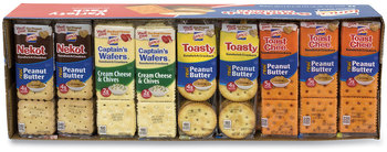 Picture of item GRR-22000400 a Lance® Cookies and Crackers Variety Pack, Assorted, 36/Box, Free Delivery in 1-4 Business Days