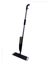 Microfiber Sprayer Mop, 12/Case